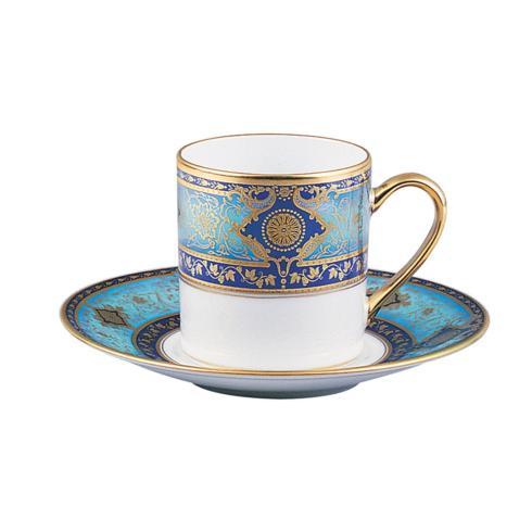 $100.00 Grace Coffee Saucer