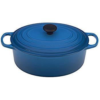 $385.00 6.75 Oval Dutch Oven