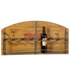 Housewares   Midwest 7 Bottle Wine Rack $121.00