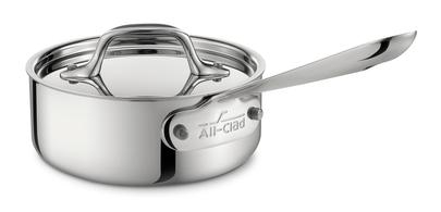 $130.00 1 Quart Sauce Pan with Lid