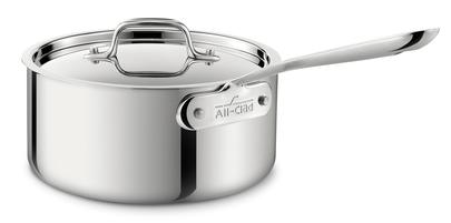 $225.00 4 Quart Sauce Pan with Lid