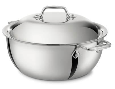 All-Clad   Dutch Oven with Lid $275.00