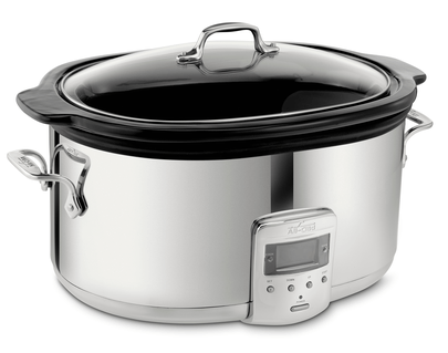 All-Clad   Slow Cooker $179.99