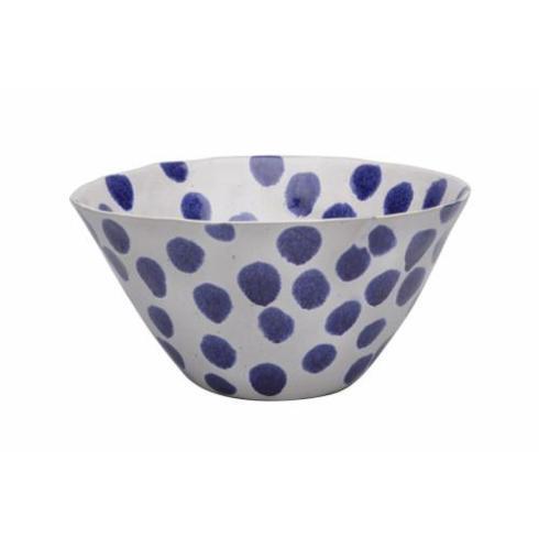 Housewares   Casafina Spot On Blue Serving Bowl $72.00
