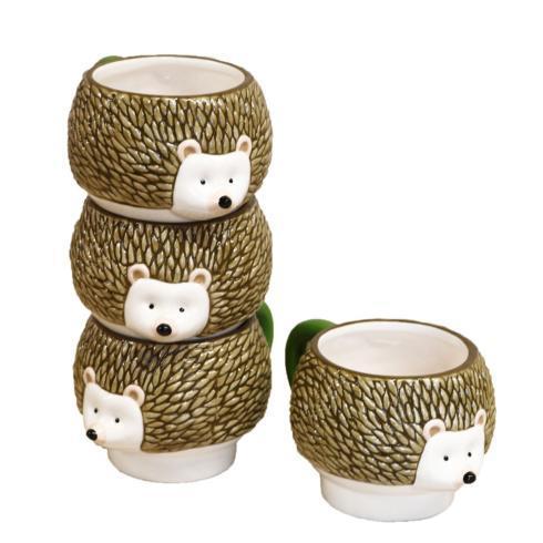 Housewares   Dennis East Hedgehog Mug $10.00