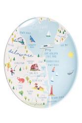 Housewares   Delaware Melamine Platter $28.00