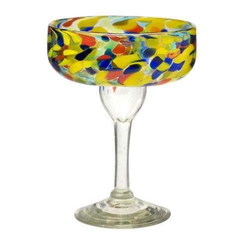Housewares   Global Amici Margarita Glass $17.00
