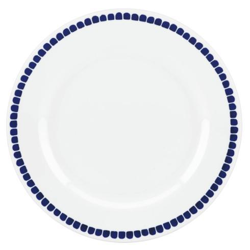 $22.00 Kate Spade Charlotte Street North Dinner Plate