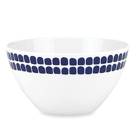$20.00 Kate Spade Charlotte Street North Soup/Cereal Bowl