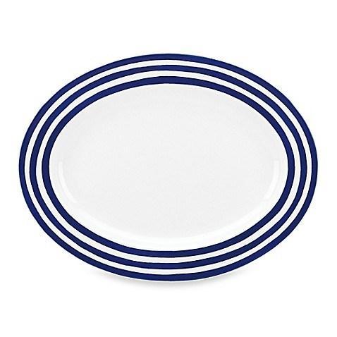 Housewares   Kate Spade Charlotte Street Oval Platter $90.00