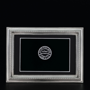 Housewares   Pinnacle Pewter 4x6 Frame $90.00