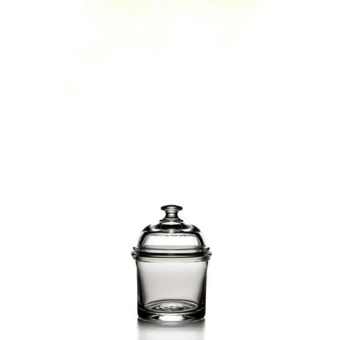 Simon Pearce   Small Essex Cannister $115.00