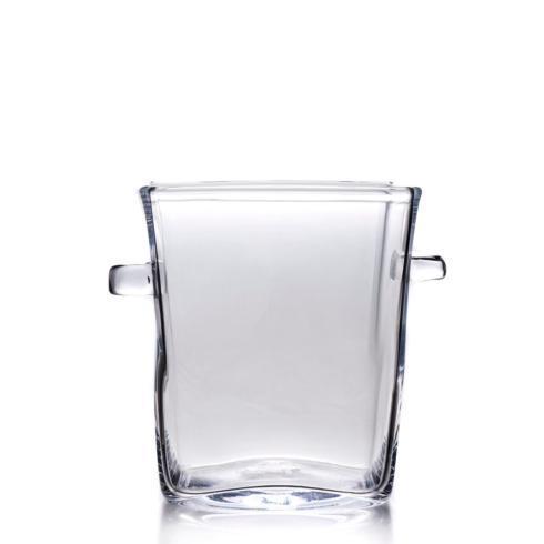 Simon Pearce   Woodbury Ice Bucket $200.00