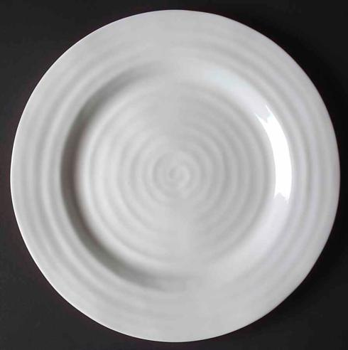 $18.00 Sophie Conran White Dinner Plate
