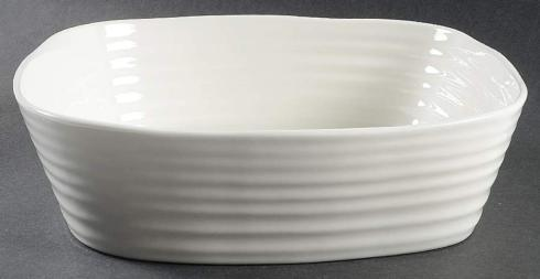 $38.50 Sophie Conran White Rectangular  Roaster