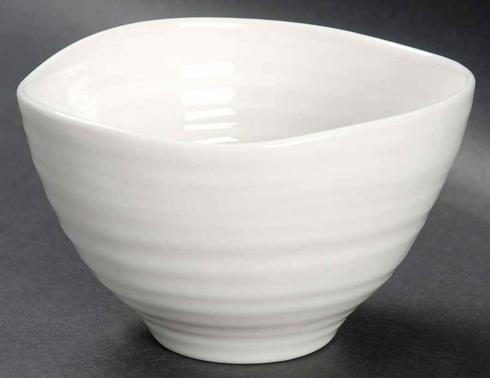 $12.75 Sophie Conran White Sm Footed Bowl