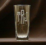 Housewares   Stephens Glassware Sterling Square Beverage Glass $12.50