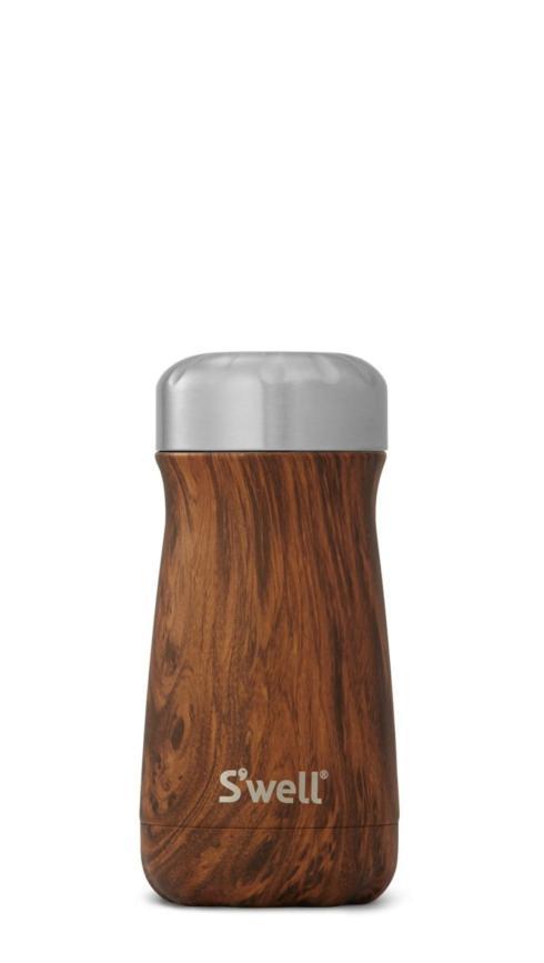 Housewares   Swell 16 oz Traveler Bottle ~ Teakwood $35.00