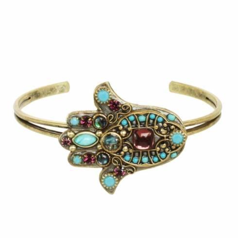 Hamsa Bracelets  collection