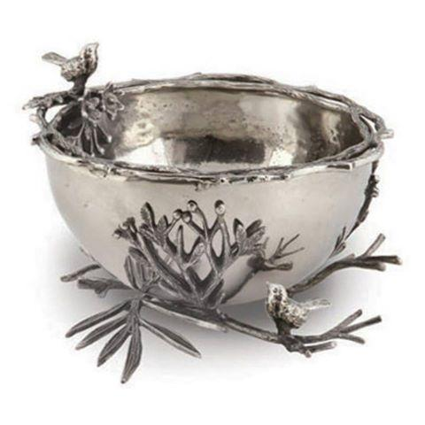 $165.00 Bird Beverage Tub / Centerpiece Bowl