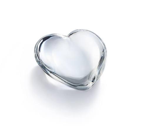 Puffed Heart Clear collection with 1 products