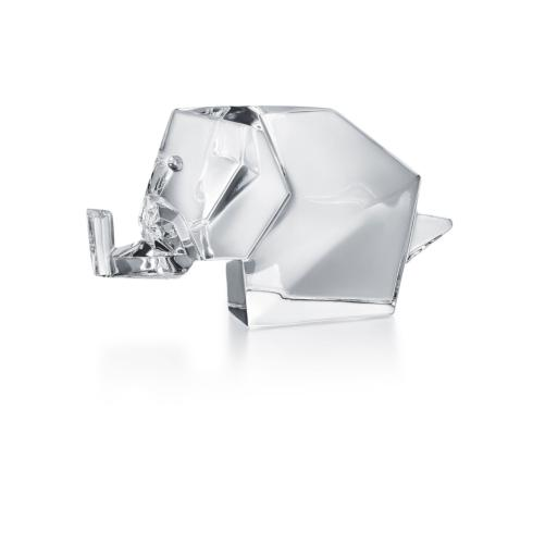 Origami Elephant collection with 1 products
