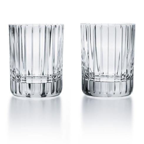 Harmonie No. 1 Tumbler (Triple Old Fashioned) Boxed S/2 collection with 1 products