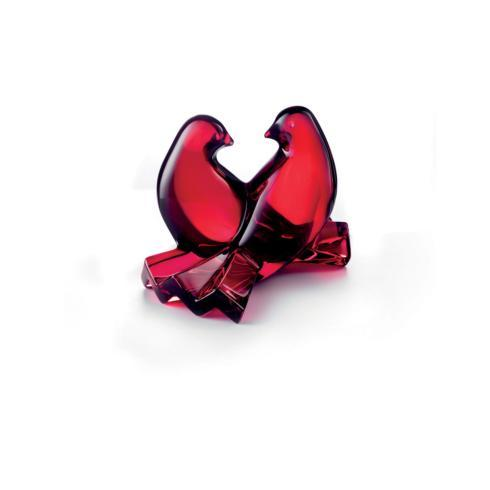 Saint-Valentin Red Doves collection with 1 products