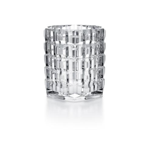 $950.00  Grand Louxor Clear Vase