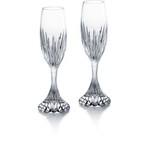 Massena Champagne Flute collection with 1 products