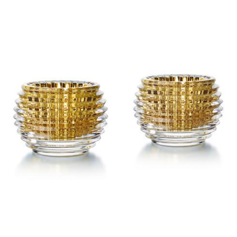 Eye Votive Gold (Set of 2) collection with 1 products
