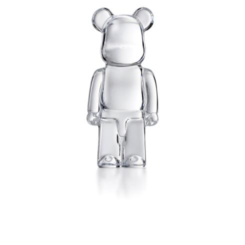 $370.00 BE@RBRICK, Clear