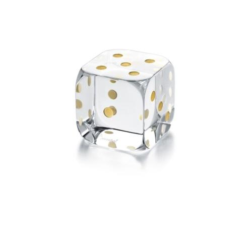 $240.00 Dice Paperweight