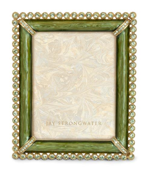 Emilia Stone Edge Frame - Leaf collection with 1 products