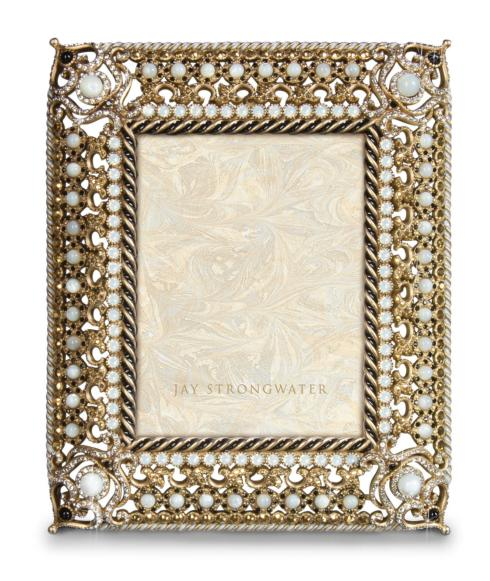 $995.00 Patricia Frame (Jay\'s First Frame) - Gold