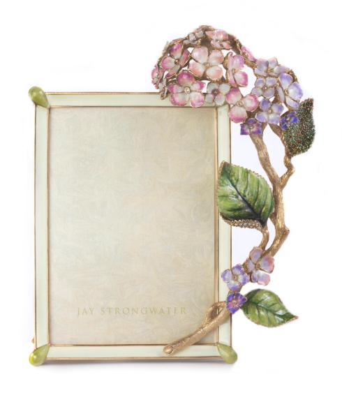 Gail Hydrangea Frame - Flora collection with 1 products