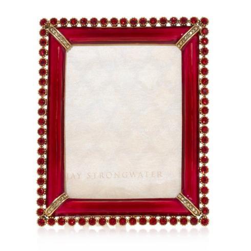 """$350.00 Emilia Stone Edge 3"""" x 4"""" Frame"""