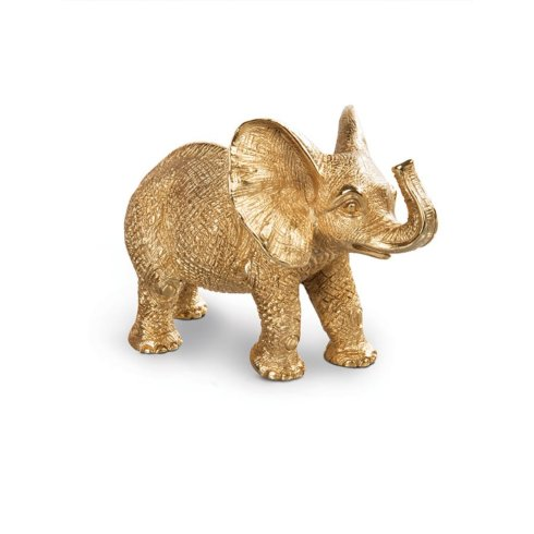 $375.00 Effie Elephant Figurine