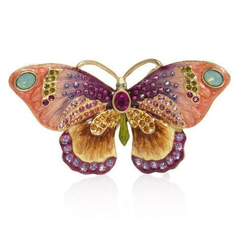 Madame - Butterfly Small Figurine collection with 1 products