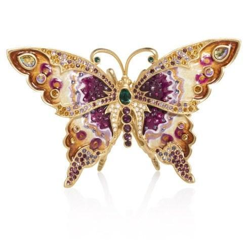 $475.00 Lea - Butterfly Medium Figurine