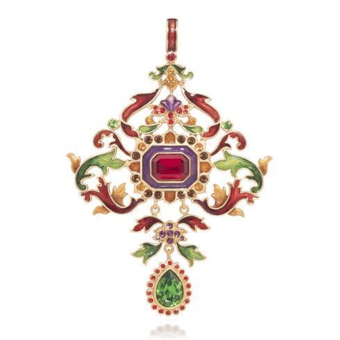 $350.00 2018 Annual Ornament