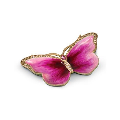 $275.00 Juliet Butterfly Trinket Tray