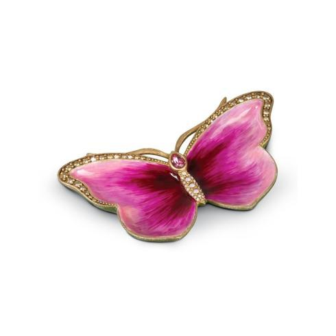 Juliet Butterfly Trinket Tray collection with 1 products