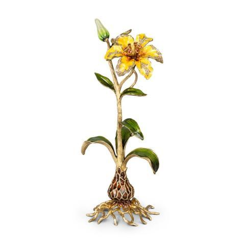 Delphina Lily Objet collection with 1 products