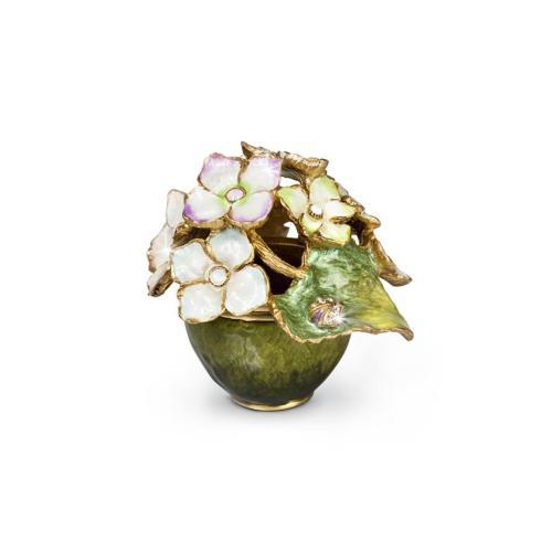 $295.00 Carla Hydrangea Small Box - Meadow