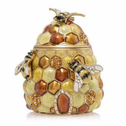 Honey Beehive Box collection with 1 products