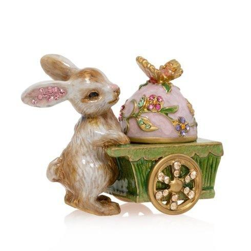 Beatrix Bunny and Egg Box collection with 1 products