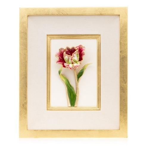 $2,800.00 Brooke - Tulip Wall Art