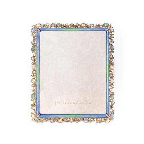 """$1,400.00 Theo Bejeweled 8"""" x 10"""" Frame"""