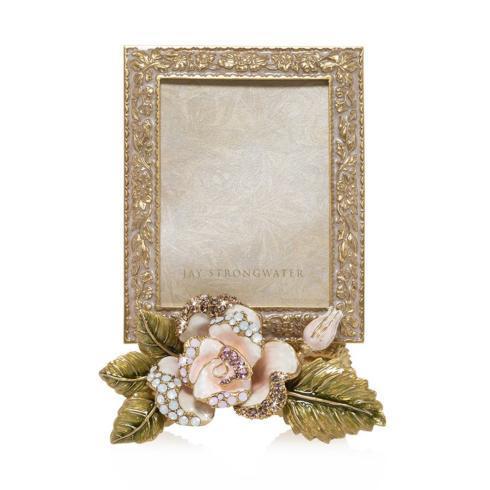 $495.00 Belle Rose 3x4 Frame